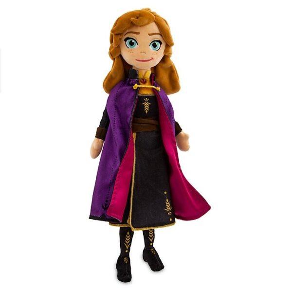 Papusa de plus Anna din Frozen 2