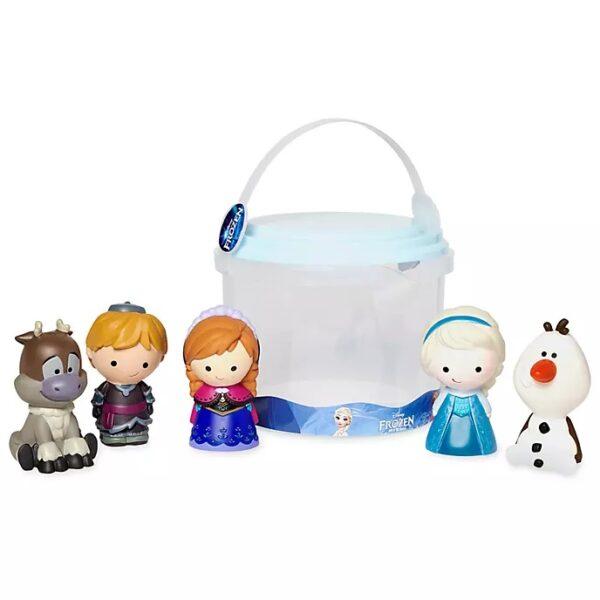 Jucarii de baie - Frozen 2