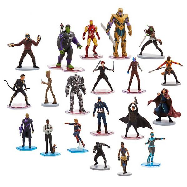 Mega figurine din colectia Marvel