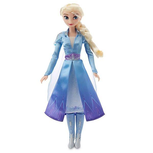 Papusa muzicala Elsa - Frozen 2