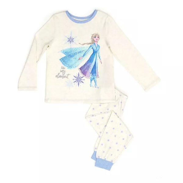 Pijama Frozen 2