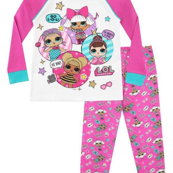Pijama LOL Surprise 2