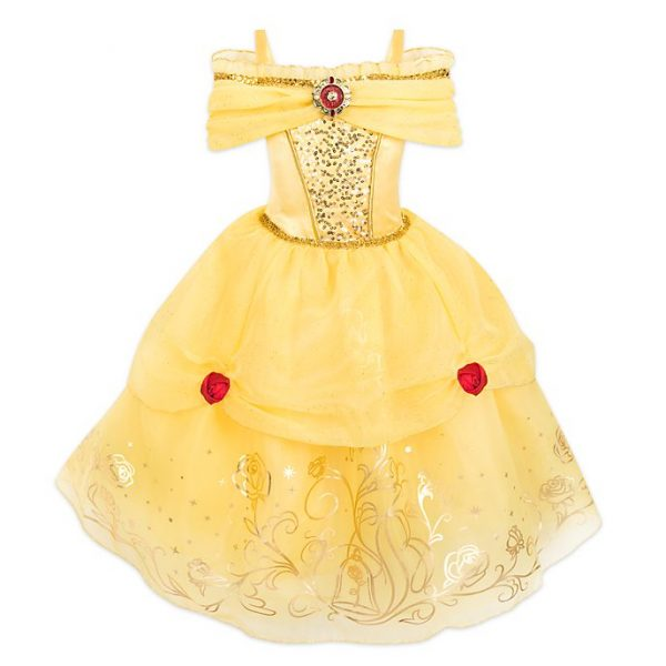 Rochie / Costum Belle - Beauty And The Beast