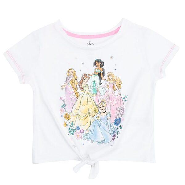 Tricou prințesă Disney