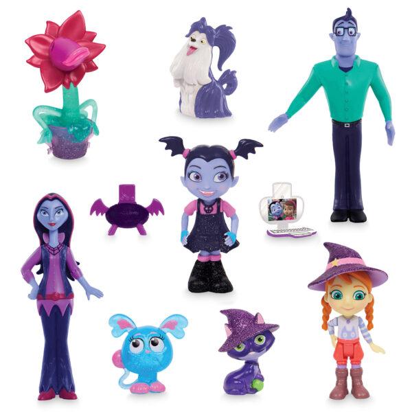 Figurine Deluxe Vampirina