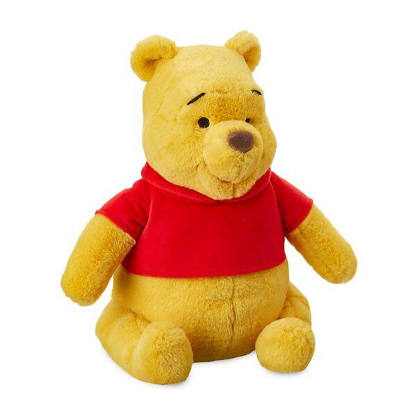 Jucarie de plus Winnie