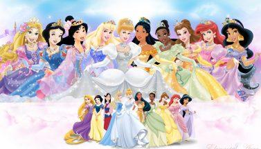 Jucarii SarahOnline - Printesele Disney