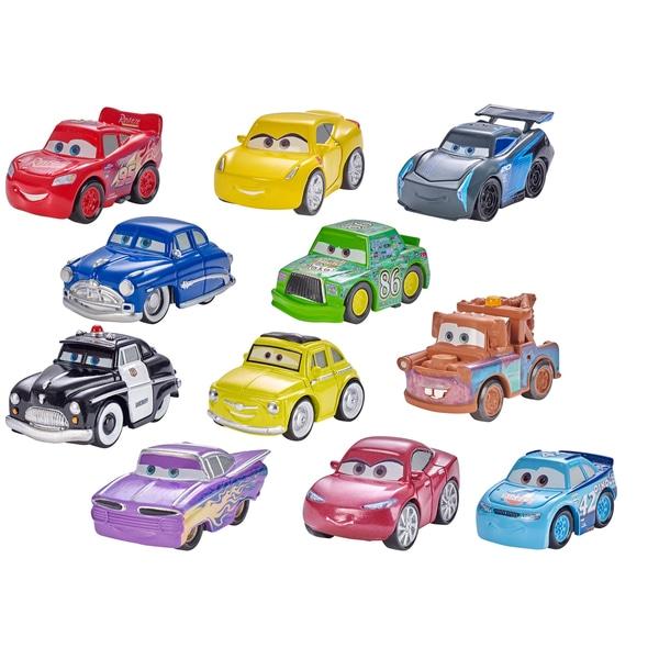 Disney Pixar Cars 3 Mini Racers - Sortiment
