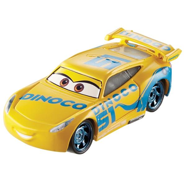 Disney Pixar Cars 3 01:55 Epilog Cruz Diecast