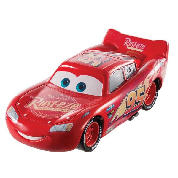 Disney Pixar Cars 3 01:55 Lightning McQueen Diecast