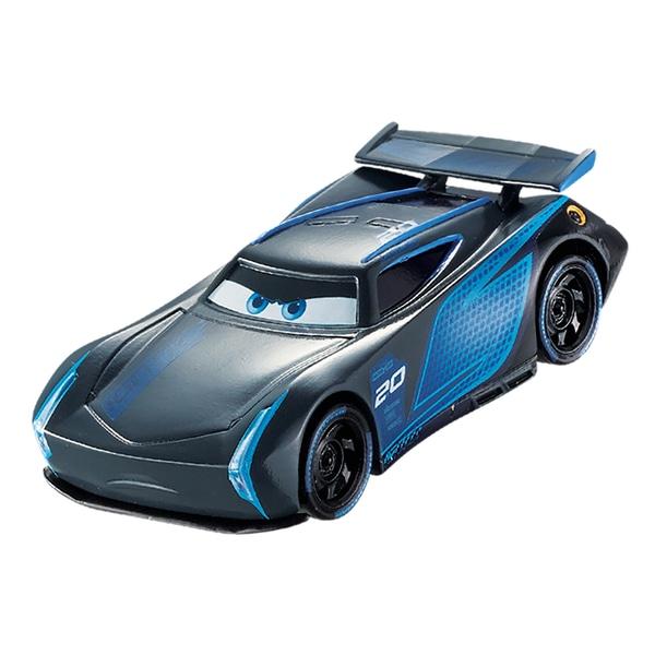 Disney Pixar Cars 3 01:55 Jackson Storm Diecast