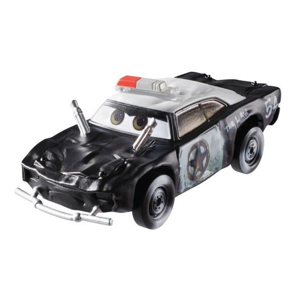 Disney Pixar Cars 3 1:55 Apb Die-Cast Vehicul