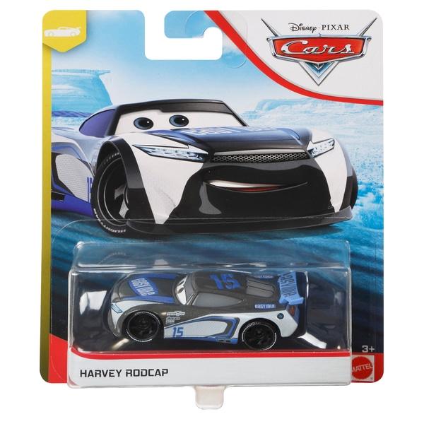 Disney Pixar Cars Diecast - Harvey Rodcap