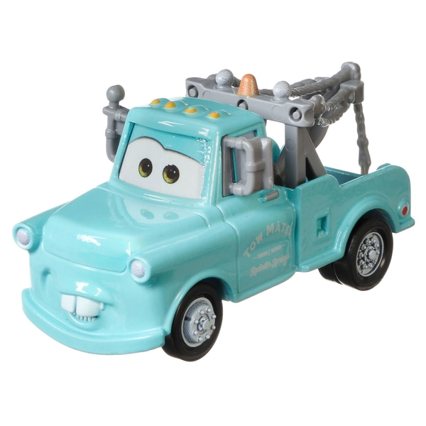 Disney Pixar Cars Brand New Mater Diecast