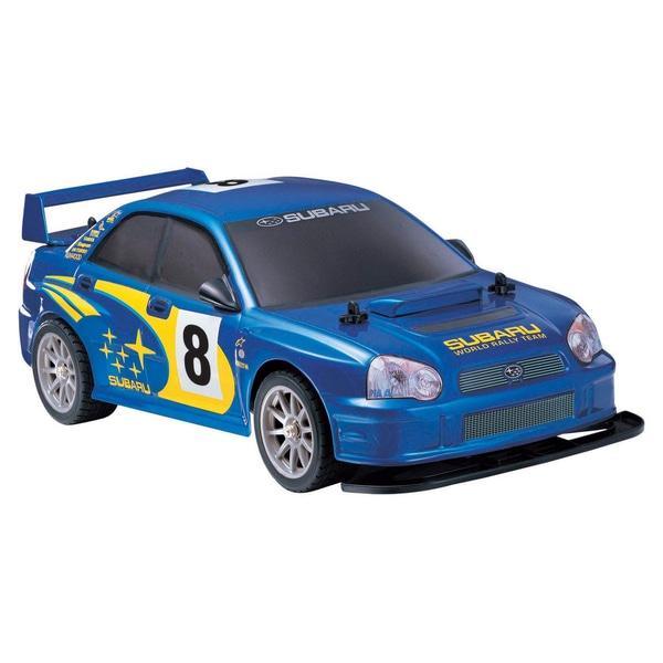 01:12 Subaru Impreza WRC