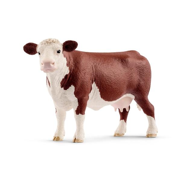 Schleich Hereford Vacă