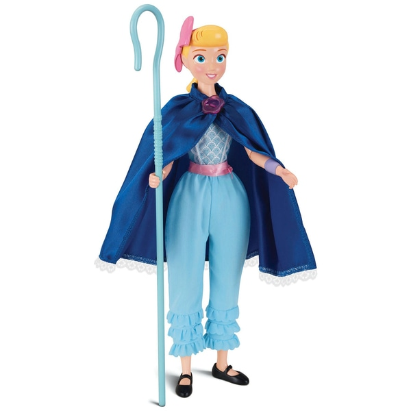 Bo Peep Deluxe Talking 34cm Aventura Figura Toy Story 4