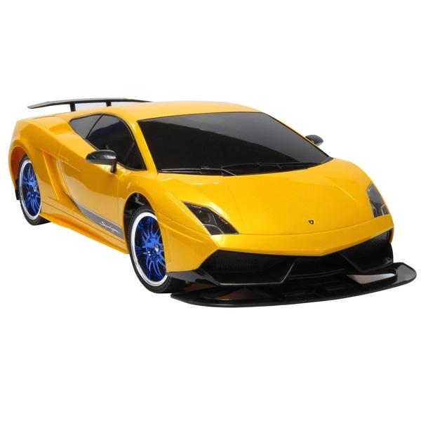 01:10 Lamborghini Gallardo