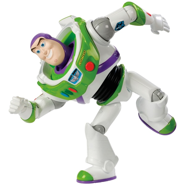 Buzz Lightyear Acțiune Figura Disney Pixar's Toy Story 4