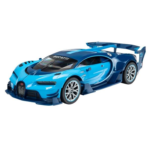 01:12 Bugatti Viziune