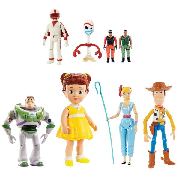 Antique Shop Adventure Pack Disney Pixar Toy Story 4