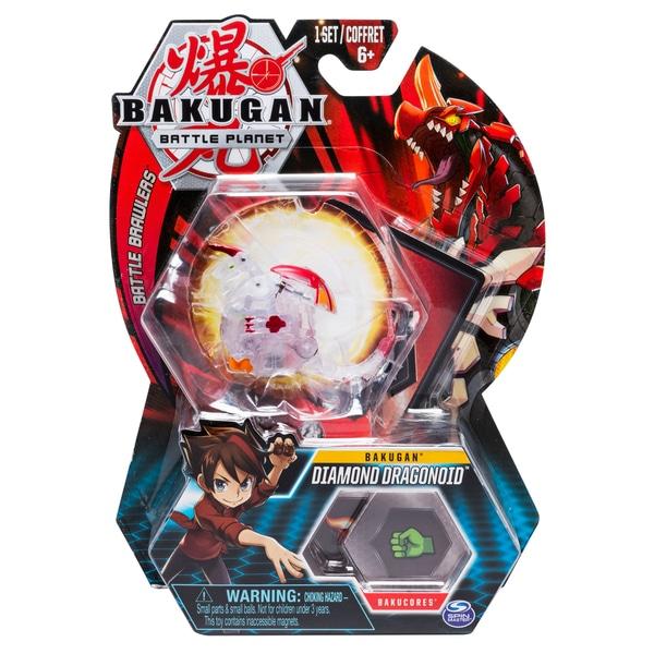 Bakugan Core 1 Pack Sortiment