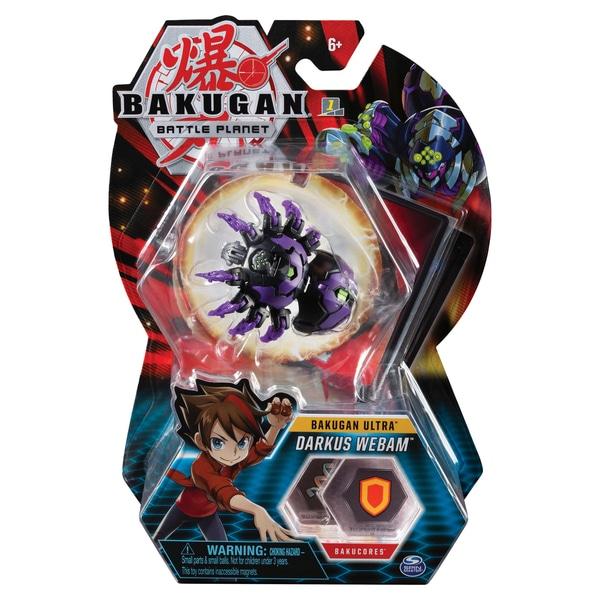 Bakugan Ultra 1 Pack Sortiment