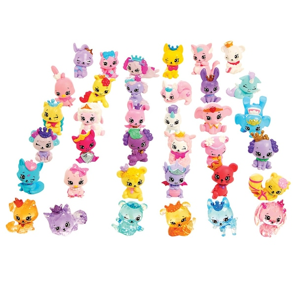 Shopkins Happy Locuri Royal Trends Surpriza Pet Sortiment