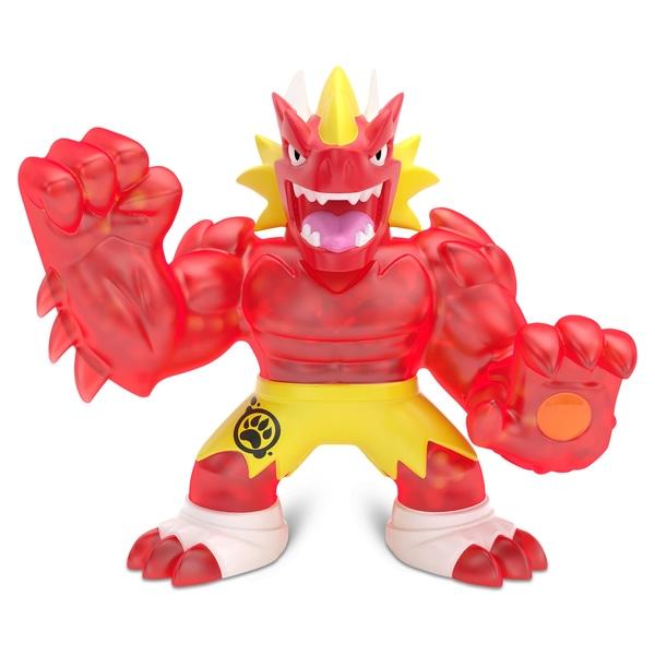 Eroii lui Goo Jit Zu: Ultimate Hero Supagoo Blazagon
