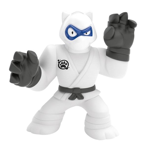 Eroii lui Goo Jit Zu: Pantaro Pantera