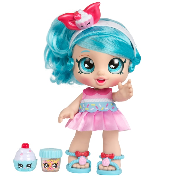 Kindi Copii Doll Jessicake