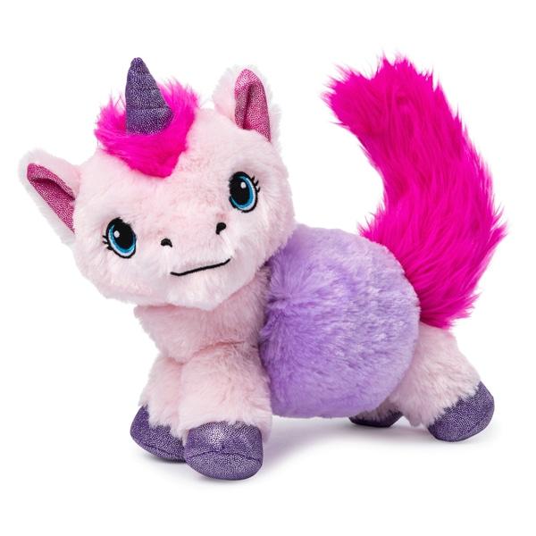 Twisty Petz Cuddlez, Snowpuff Unicorn Transformarea plus de colectie