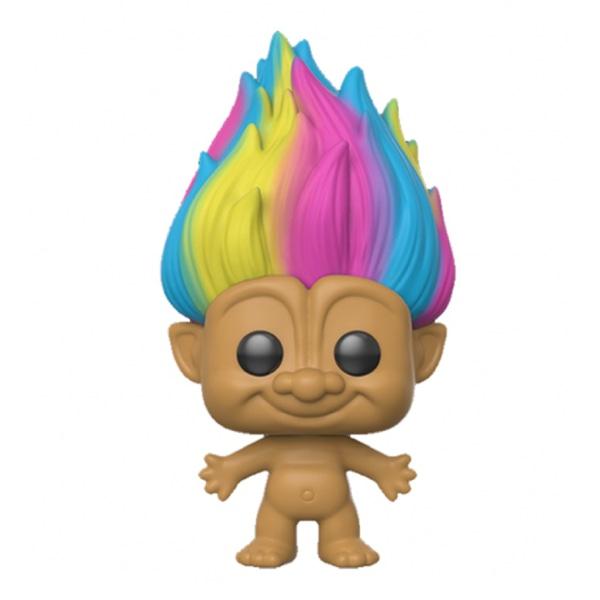 POP! Vinil Trolls Rainbow Troll