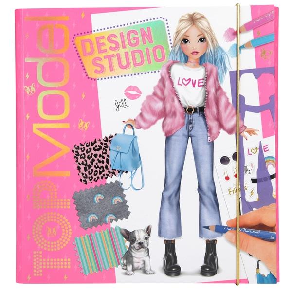 Creați-vă TOPModel Design Studio