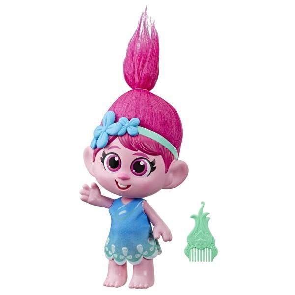 DreamWorks Trolls World Tour Poppy Toddler Doll