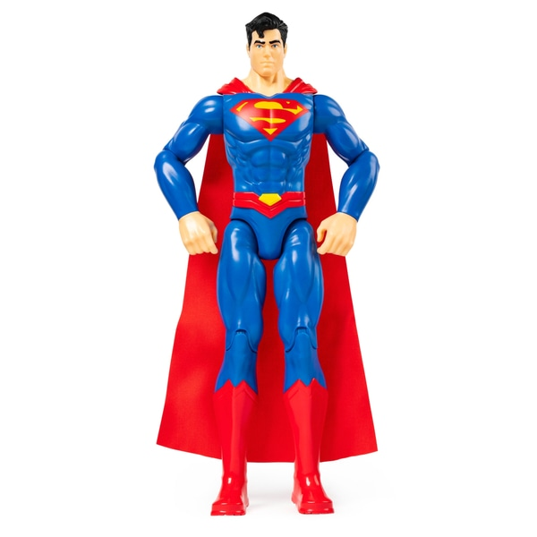 DC Comics Super-Man 30cm Figura de acțiune