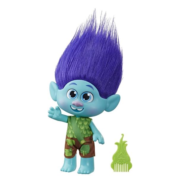 DreamWorks Trolls World Tour Filiala Toddler Doll