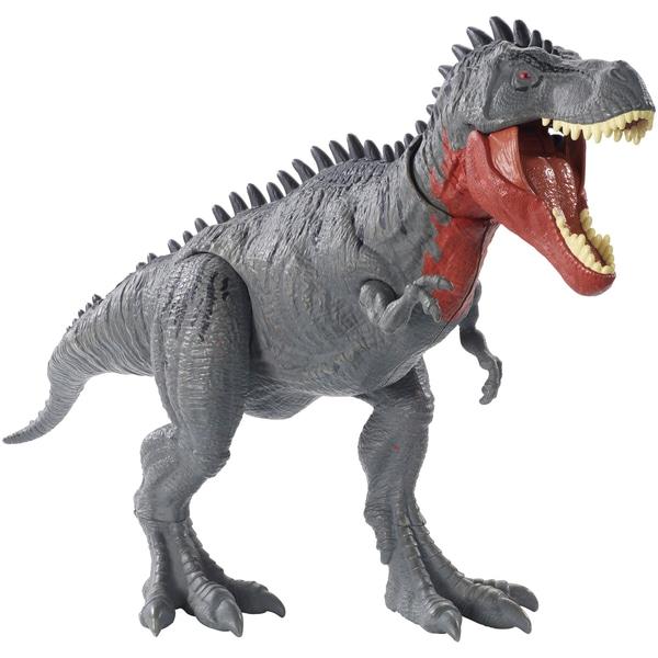 Jurassic World Massive Biter Tarbosaurus