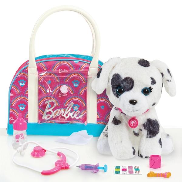 Barbie Dalmation Pet Vet Bag - Hug și Kiss