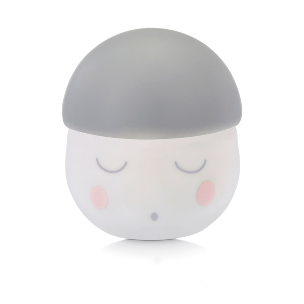 Babymoov Squeezy Nightlight Gri