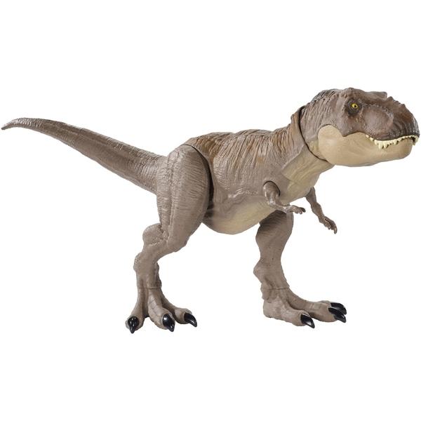 Jurassic World Extreme Chompin ' T-Rex