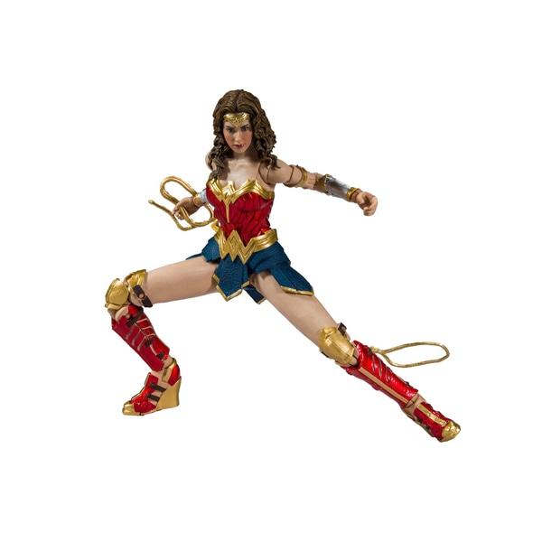DC Comics Wonder Woman 1984 Figura de colectie de acțiune
