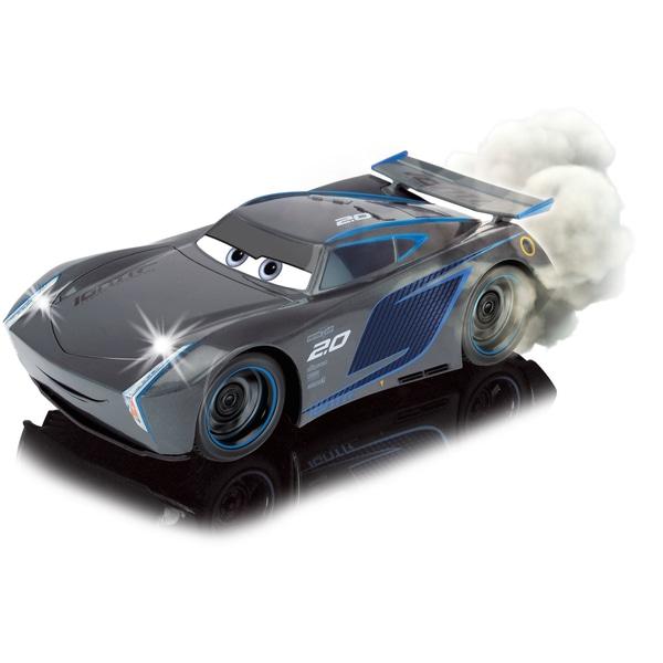 Disney Pixar Cars 3 Jackson Storm 01:16 Radio Control Car