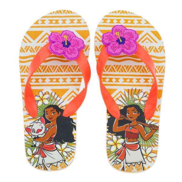 Disney Store Moana Flip Flops pentru copii