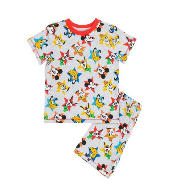 Disney Store Mickey și prietenii pijamale pentru copii