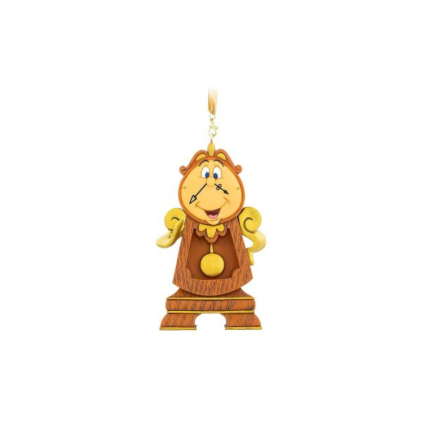Disneyland Paris Cogsworth Agățat Ornament