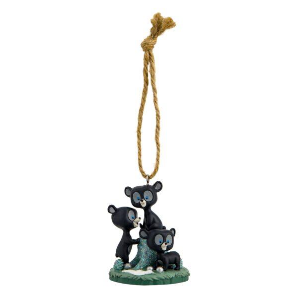 Disneyland Paris Triplet poartă de la Brave Hanging Ornament