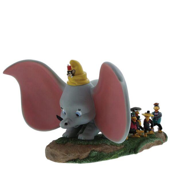Enesco Dumbo Feeric Disney Figurine