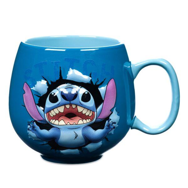 Disney Store Stitch Două Tone Mug