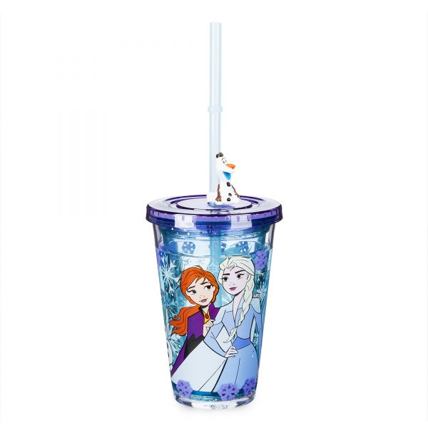 Disney Store Frozen 2 Paie Tumbler